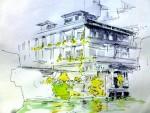 cité lacustre bangkok