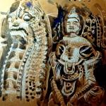 sculptures sukhothai