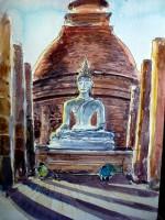 bouddha sukhotai