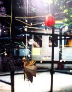 Installation mobile en extérieur 1993
