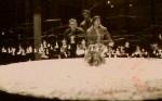 Grand mobile pour un spectacle autour du Tao te king 1992