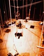 Spectacle expérimental: Les balançoires 1991