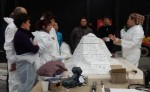 collectif sculpteurs montagne groupe B