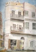 Egypte rue