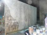 murs, matirèes, roches