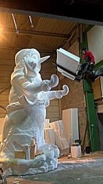 sculpture 6m