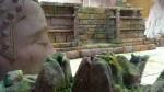 mur pierres temple