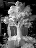arbre puy du fou /zigzag prod
