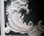Sculpture pour Vuitton (Générale Décors) 2007